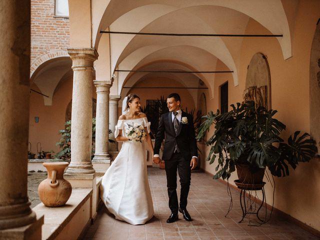Il matrimonio di Agostino e Marina a Rimini, Rimini 78