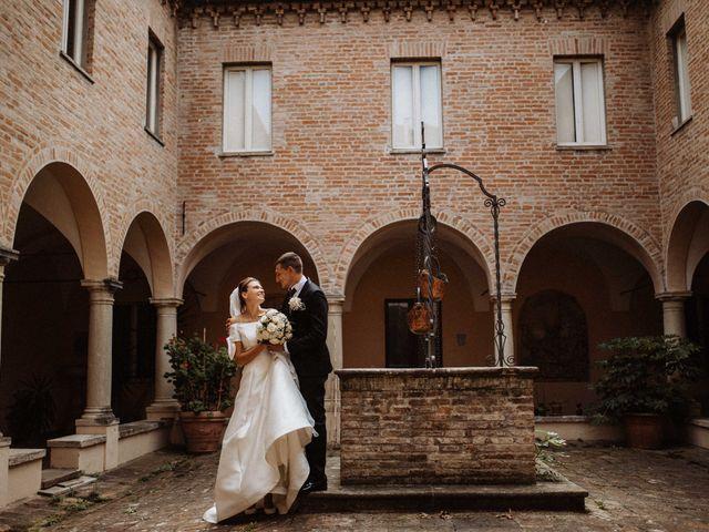 Il matrimonio di Agostino e Marina a Rimini, Rimini 79