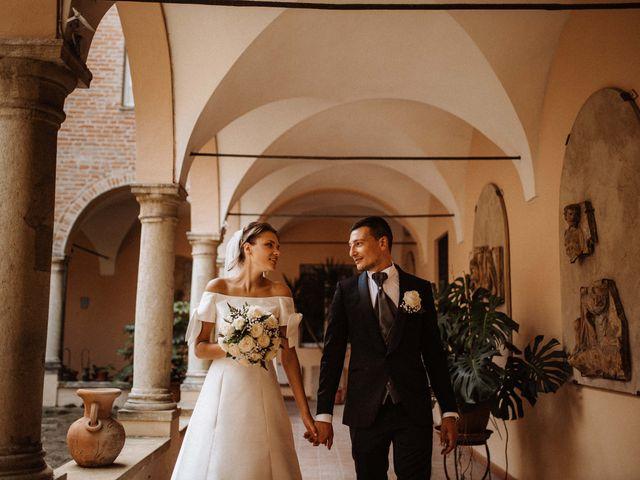 Il matrimonio di Agostino e Marina a Rimini, Rimini 81