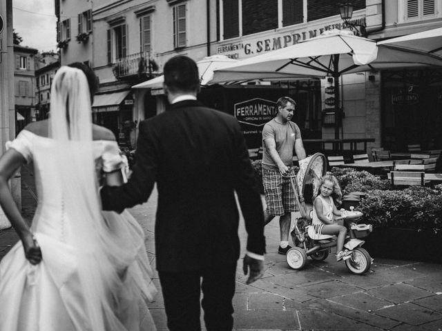 Il matrimonio di Agostino e Marina a Rimini, Rimini 83