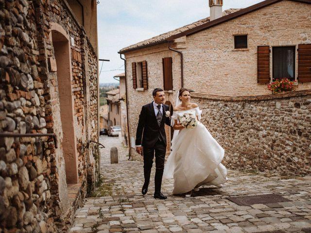 Il matrimonio di Agostino e Marina a Rimini, Rimini 84