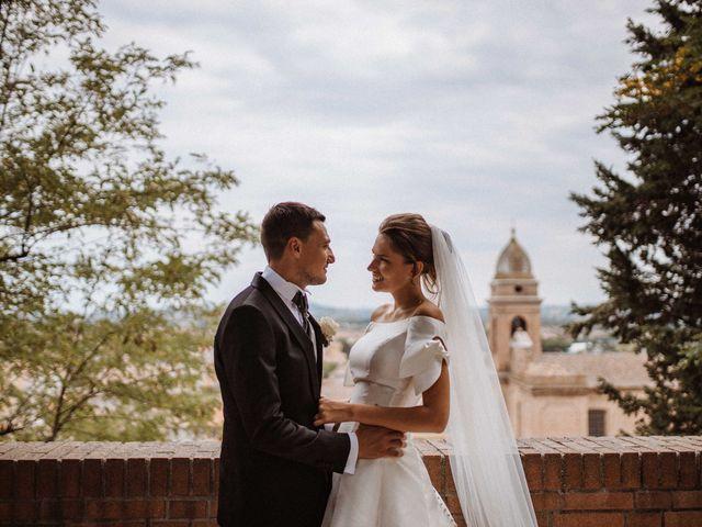 Il matrimonio di Agostino e Marina a Rimini, Rimini 85