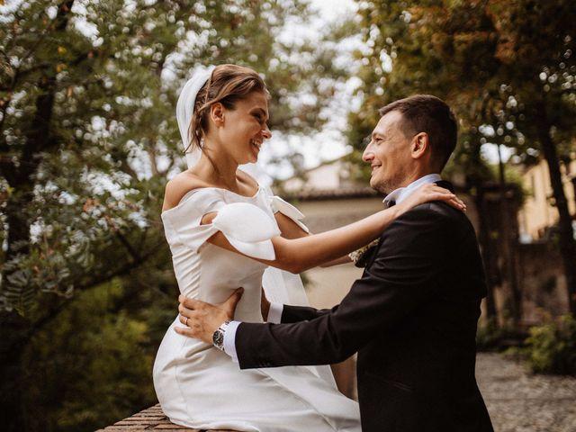 Il matrimonio di Agostino e Marina a Rimini, Rimini 89