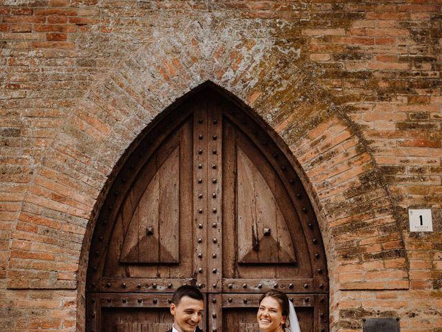 Il matrimonio di Agostino e Marina a Rimini, Rimini 90