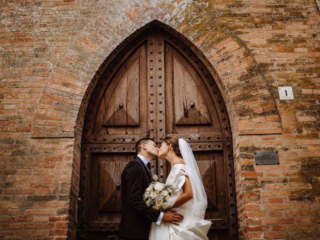 Il matrimonio di Agostino e Marina a Rimini, Rimini 91