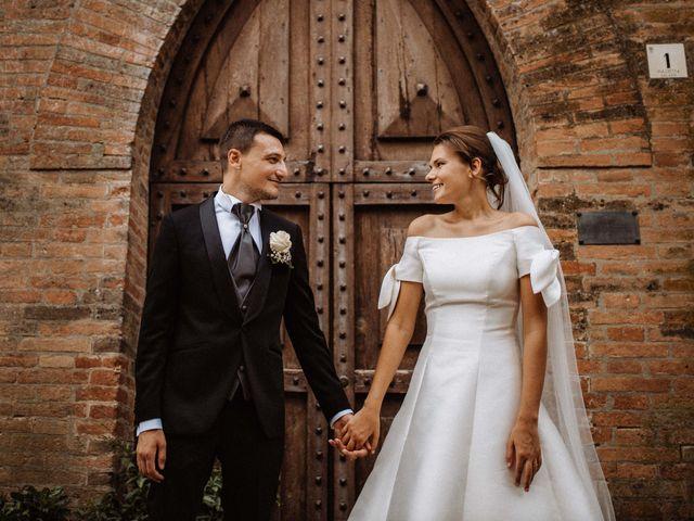 Il matrimonio di Agostino e Marina a Rimini, Rimini 92