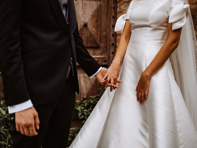 Il matrimonio di Agostino e Marina a Rimini, Rimini 93