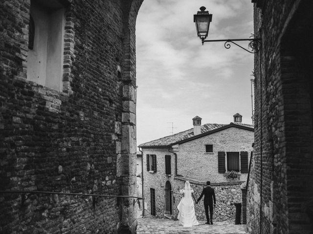 Il matrimonio di Agostino e Marina a Rimini, Rimini 94