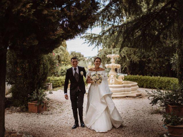 Il matrimonio di Agostino e Marina a Rimini, Rimini 96