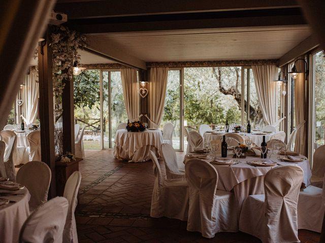 Il matrimonio di Agostino e Marina a Rimini, Rimini 100