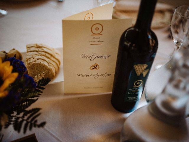 Il matrimonio di Agostino e Marina a Rimini, Rimini 102