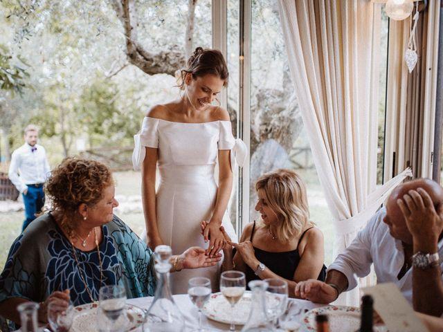 Il matrimonio di Agostino e Marina a Rimini, Rimini 108