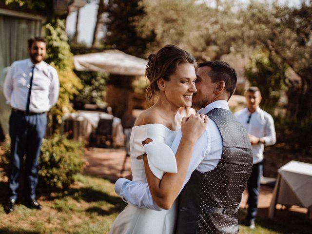 Il matrimonio di Agostino e Marina a Rimini, Rimini 114