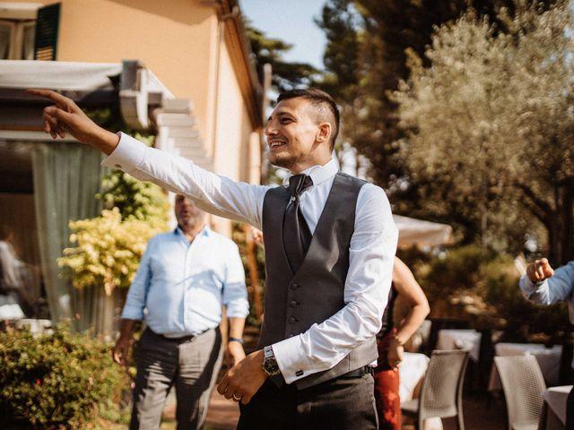 Il matrimonio di Agostino e Marina a Rimini, Rimini 126