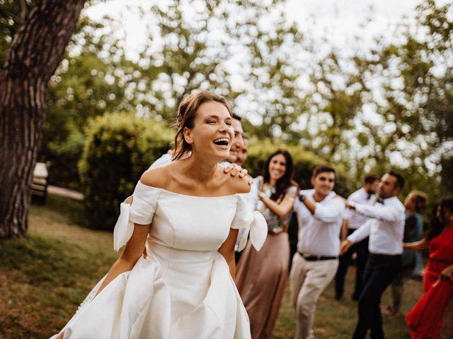 Il matrimonio di Agostino e Marina a Rimini, Rimini 132