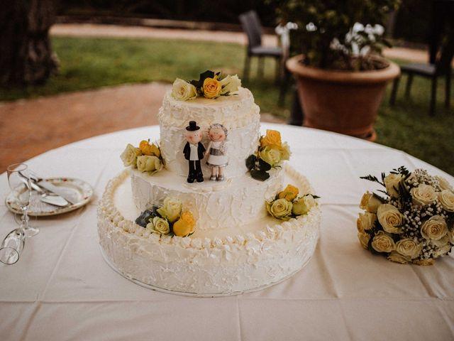 Il matrimonio di Agostino e Marina a Rimini, Rimini 136