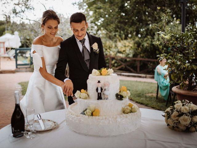 Il matrimonio di Agostino e Marina a Rimini, Rimini 137