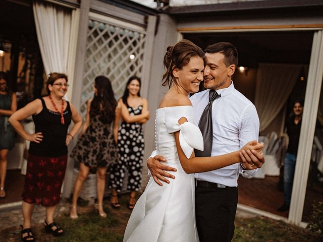 Il matrimonio di Agostino e Marina a Rimini, Rimini 140