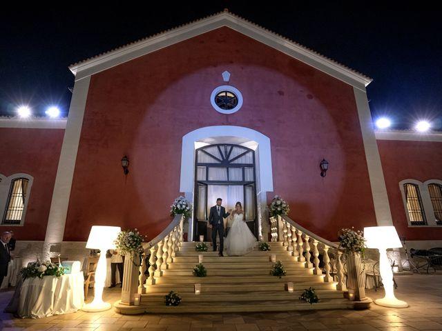 Il matrimonio di Alessandra e Danilo a Serracapriola, Foggia 1