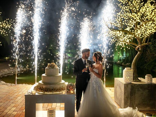 Il matrimonio di Alessandra e Danilo a Serracapriola, Foggia 2