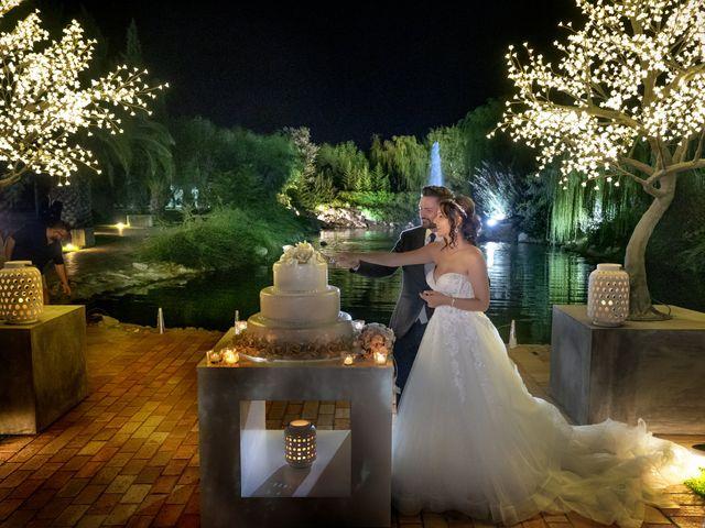 Il matrimonio di Alessandra e Danilo a Serracapriola, Foggia 4