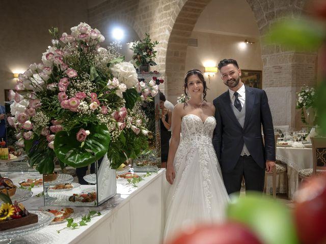 Il matrimonio di Alessandra e Danilo a Serracapriola, Foggia 5