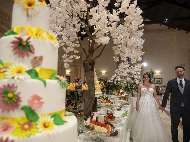 Il matrimonio di Alessandra e Danilo a Serracapriola, Foggia 6