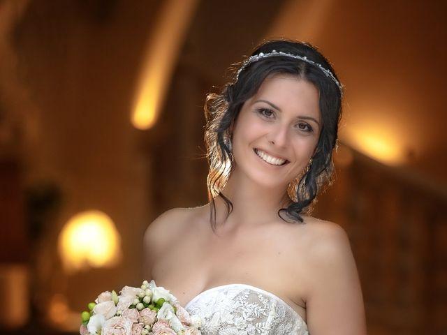 Il matrimonio di Alessandra e Danilo a Serracapriola, Foggia 7
