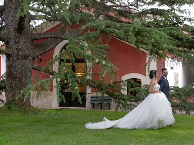 Il matrimonio di Alessandra e Danilo a Serracapriola, Foggia 13