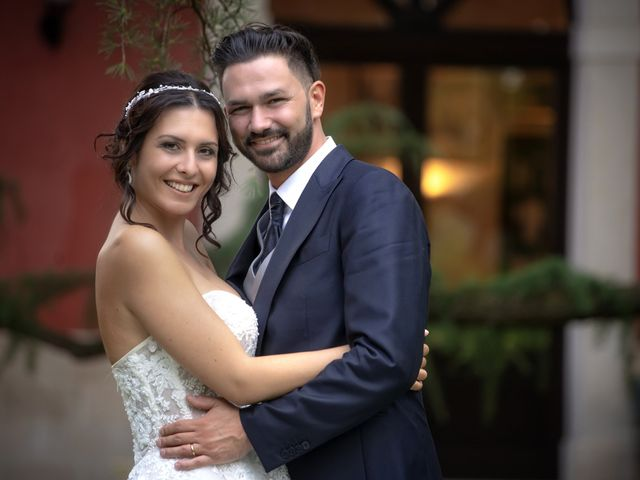 Il matrimonio di Alessandra e Danilo a Serracapriola, Foggia 15