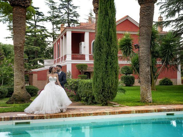 Il matrimonio di Alessandra e Danilo a Serracapriola, Foggia 16