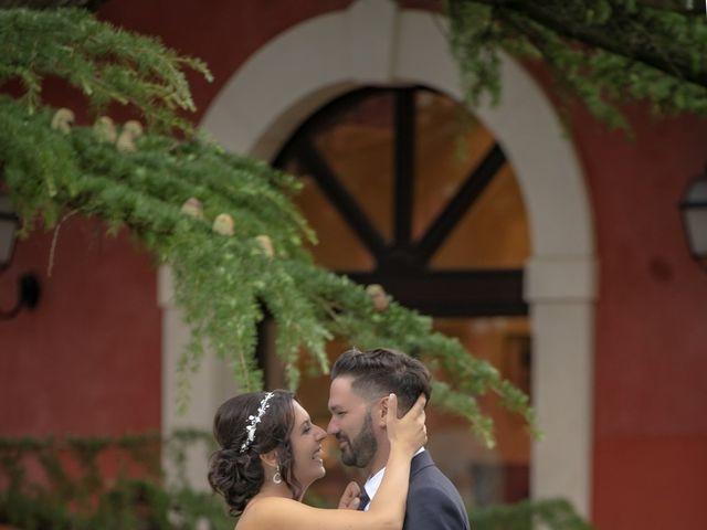 Il matrimonio di Alessandra e Danilo a Serracapriola, Foggia 17