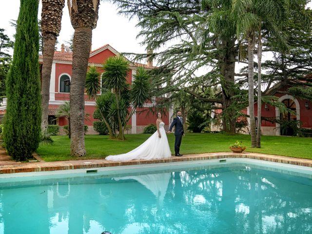 Il matrimonio di Alessandra e Danilo a Serracapriola, Foggia 19