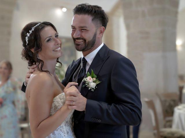 Il matrimonio di Alessandra e Danilo a Serracapriola, Foggia 21