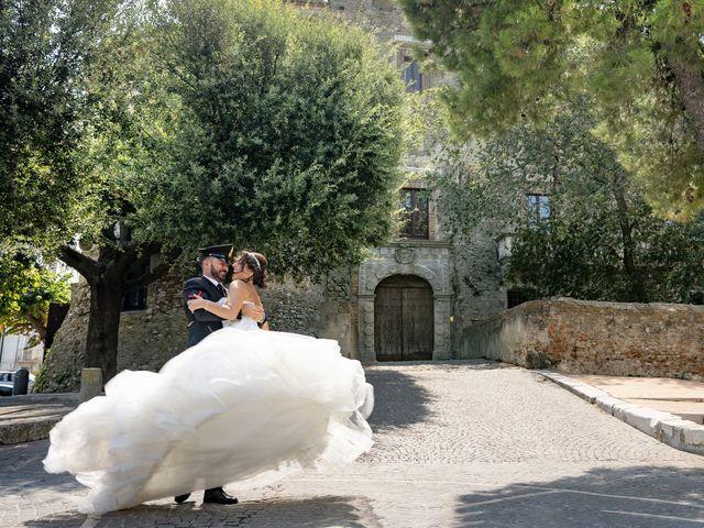 Il matrimonio di Alessandra e Danilo a Serracapriola, Foggia 25