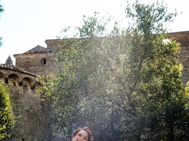 Il matrimonio di Alessandra e Danilo a Serracapriola, Foggia 26