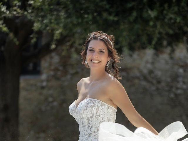 Il matrimonio di Alessandra e Danilo a Serracapriola, Foggia 27