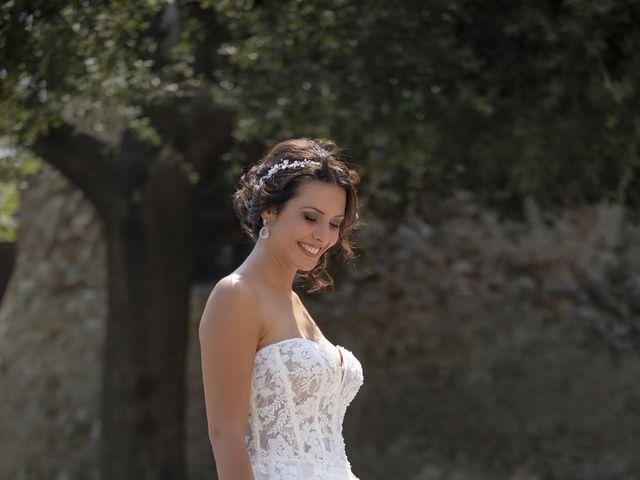 Il matrimonio di Alessandra e Danilo a Serracapriola, Foggia 28