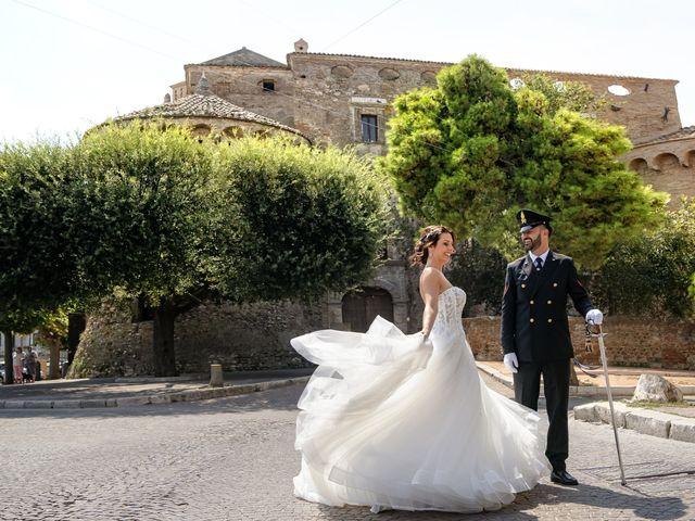 Il matrimonio di Alessandra e Danilo a Serracapriola, Foggia 29