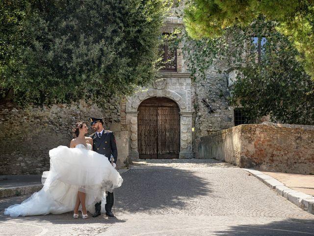 Il matrimonio di Alessandra e Danilo a Serracapriola, Foggia 30