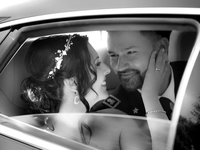 Il matrimonio di Alessandra e Danilo a Serracapriola, Foggia 31