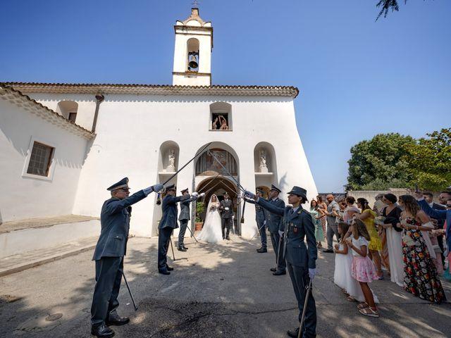 Il matrimonio di Alessandra e Danilo a Serracapriola, Foggia 34