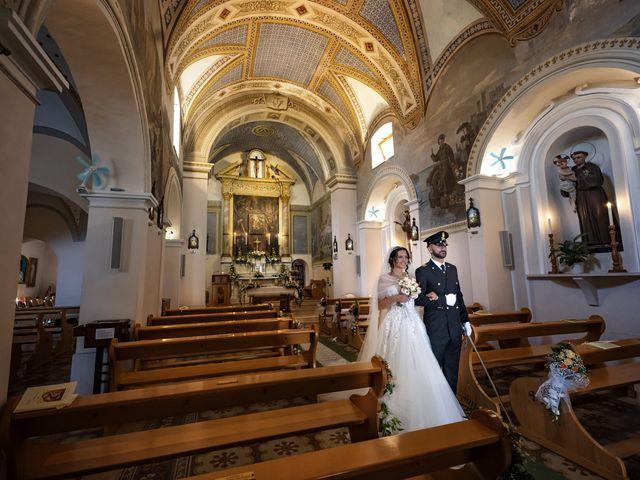 Il matrimonio di Alessandra e Danilo a Serracapriola, Foggia 35