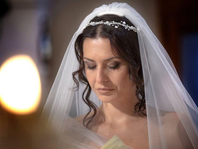 Il matrimonio di Alessandra e Danilo a Serracapriola, Foggia 36