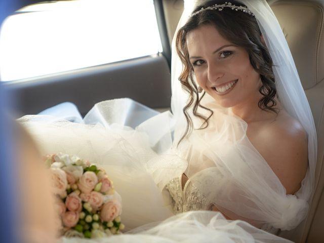 Il matrimonio di Alessandra e Danilo a Serracapriola, Foggia 40