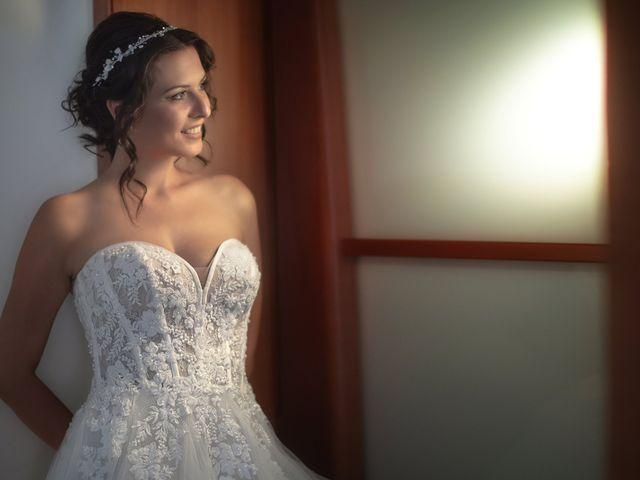 Il matrimonio di Alessandra e Danilo a Serracapriola, Foggia 42