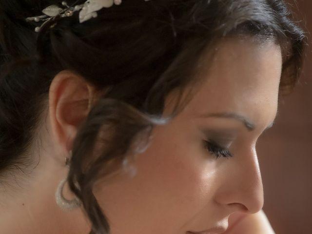 Il matrimonio di Alessandra e Danilo a Serracapriola, Foggia 43