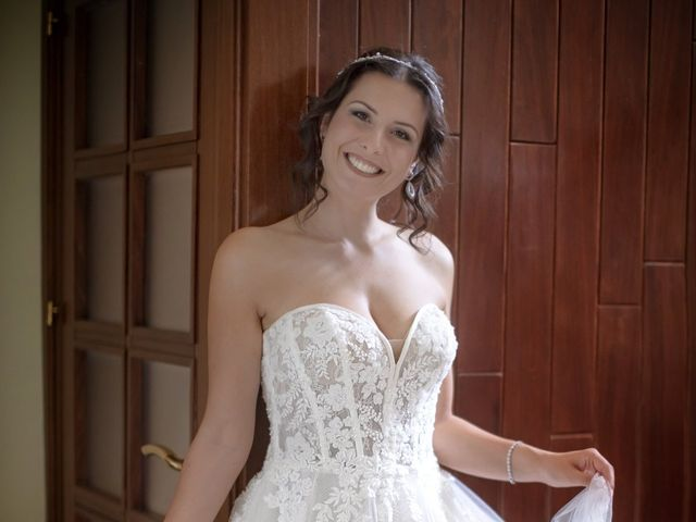 Il matrimonio di Alessandra e Danilo a Serracapriola, Foggia 44