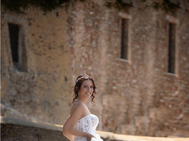 Il matrimonio di Alessandra e Danilo a Serracapriola, Foggia 48