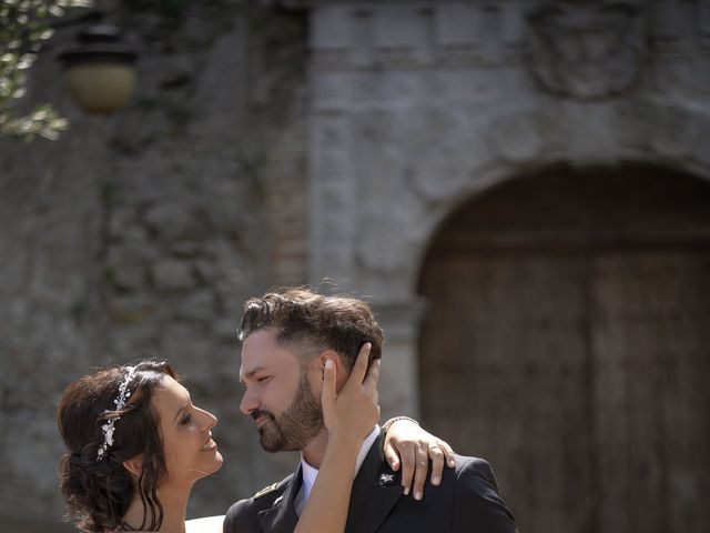 Il matrimonio di Alessandra e Danilo a Serracapriola, Foggia 49